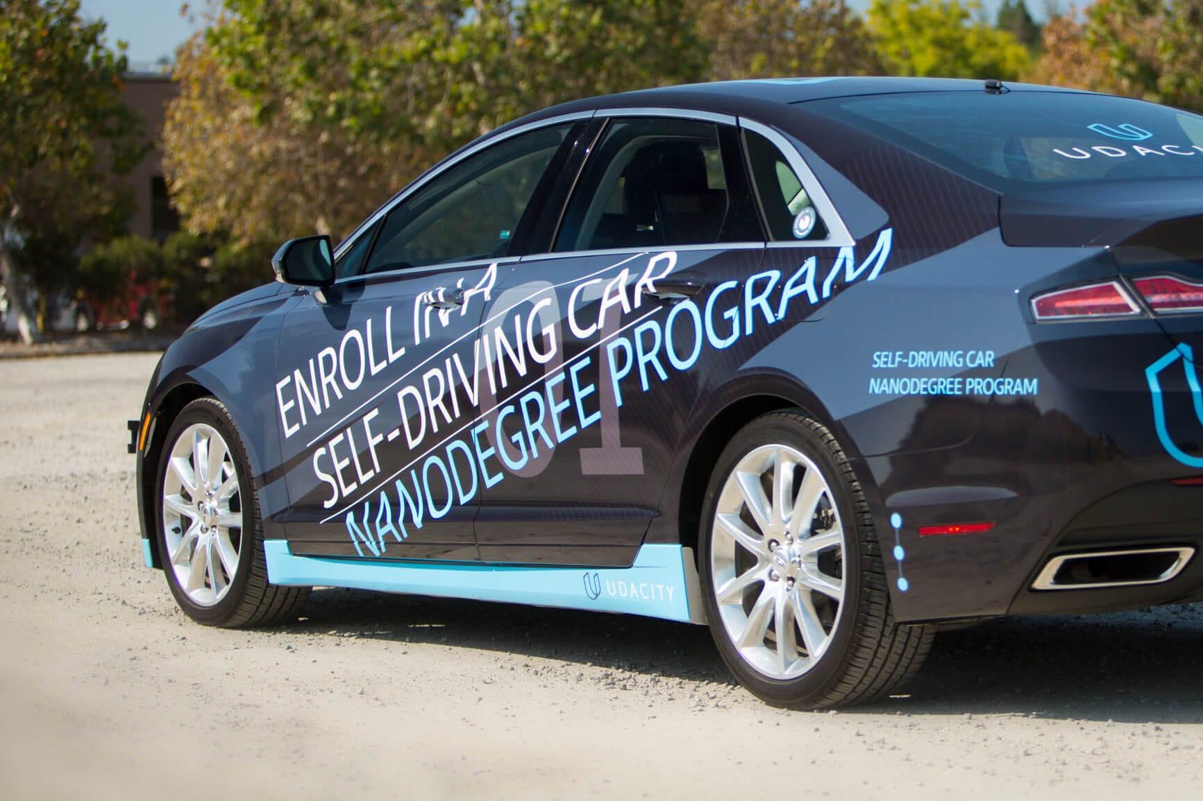 Self-Driving Car Engineer Nanodegree