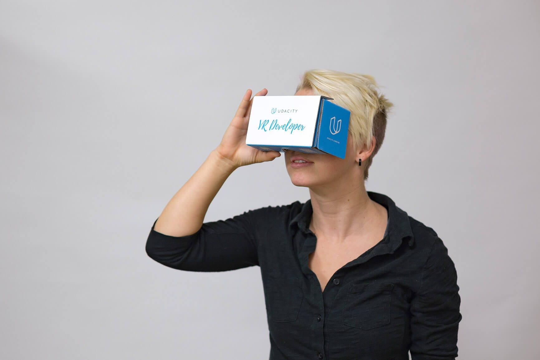 Become a VR Developer