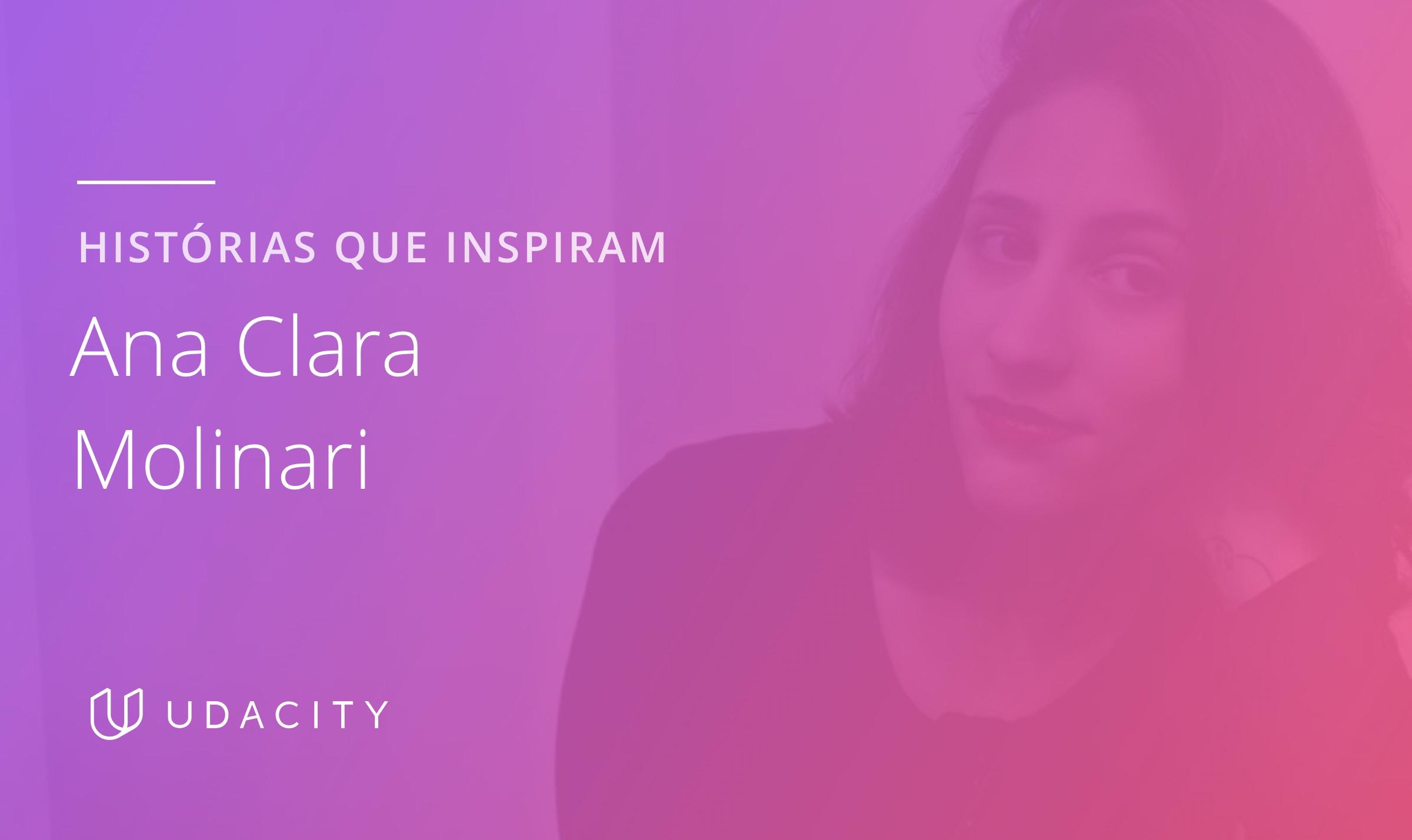 Ana Clara Molinari