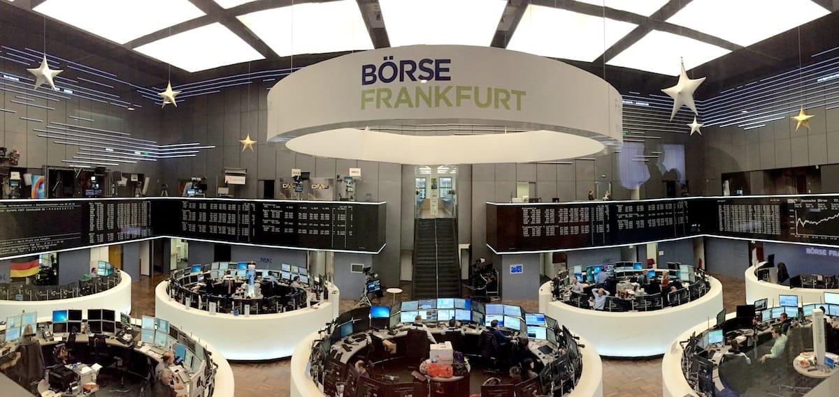 Bolsa alemã cria índices para empresas que trabalham com inteligência artificial
