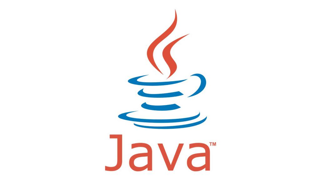 Logo da linguagem Java