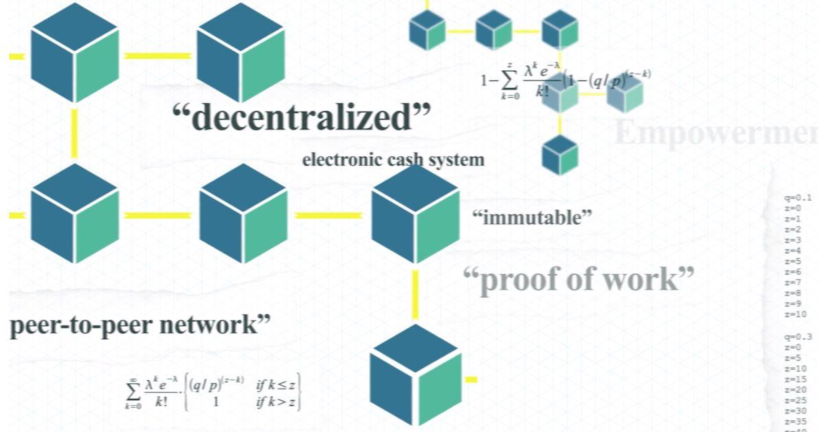 Rede com vários pontos de conexão