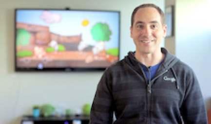 Android TV e Desenvolvimento Google Cast