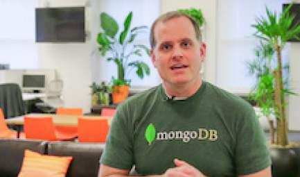 Tratamento de Dados com MongoDB