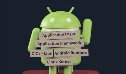 Desenvolvendo Apps Android
