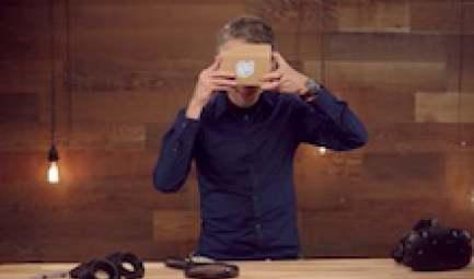 Introdução à Realidade Virtual