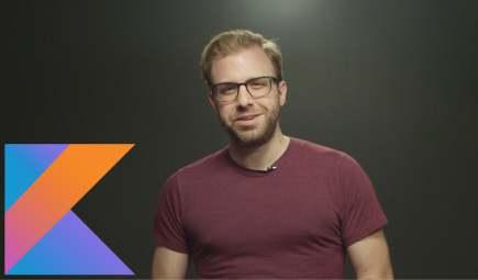 Kotlin para desenvolvedores Android