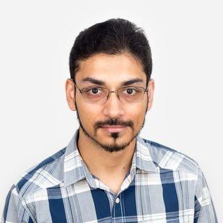 Arpan Chakraborty