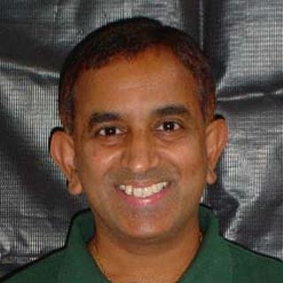 Kishore Ramachandran