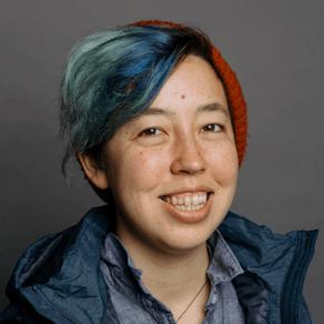 Lyla Fujiwara