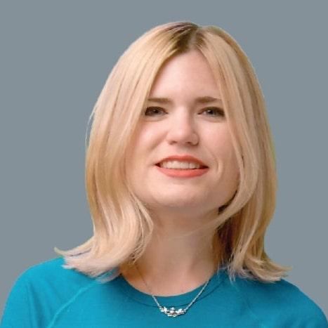 Paige Bailey