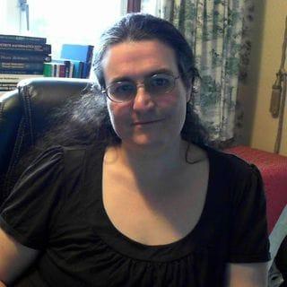 Sarah Norell