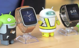 Android Wear Development