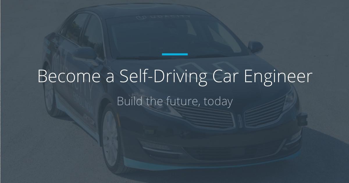 Self Driving Car Engineer Nanodegree | Udacity